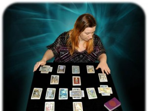 Psychic Services: Tarot Card readings are just one of the Psychic Services we offer.